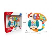 Attīstošā rotaļlieta TUKĀNS ar skaņām, gaismām 7157137