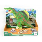 Dinozaurs 30 cm ar skaņu GE009183