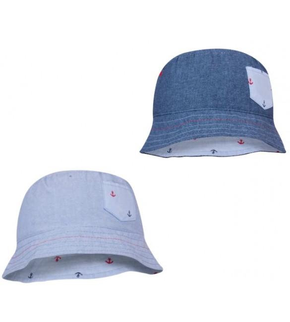 "Cepure-panama ""ALAN"" CKA-212 50-54 cm"