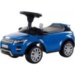 Mašīna RANGE ROVER blue SunBaby J05.003.1.2