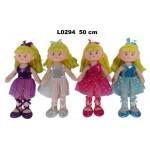 Lelle 50 cm Sandy L0294