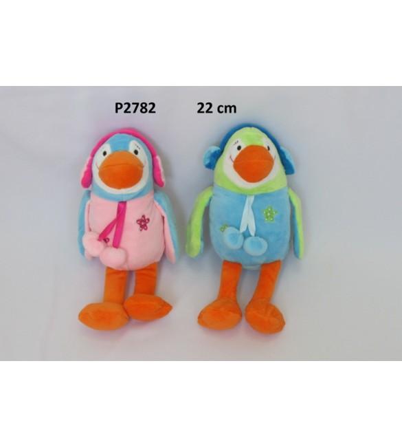 Pingvīniņš 22 cm  P2782  Sun-day