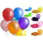 """Gaisa balons """"Metalic """" 1 gb. 49222/1"""