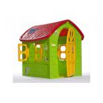 Dārza mājiņa 120x113x111 cm 7412 (02788)