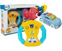 Rotaļlieta-stūre ar atslēgām 58718