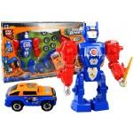 Robots+automašīna saskrūvēšanai  (88387)