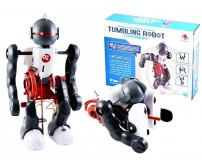 Attīstošais komplekts Tumbling robot 36935