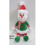 Sniegavīrs 30cm B0133  (gift'19)